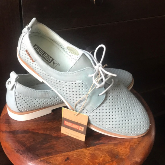 PIKOLINOS Shoes - Pikolinos 'Santorini' lace-up shoes